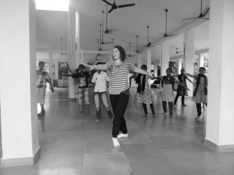 Working on a little combo with LDT