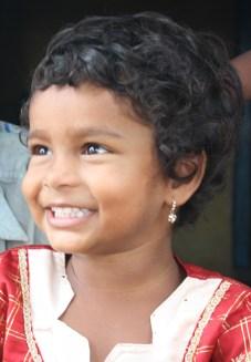 Shalini in 2010