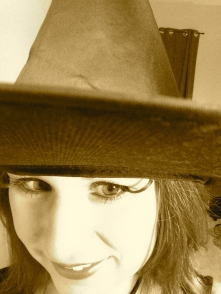 witchy time