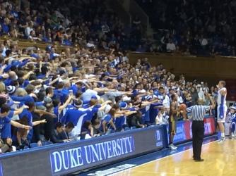 Go Duke!